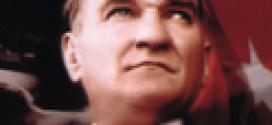 Küçük Kemal Atatürk Resmi