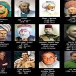 Ünlü Türk Matematikçileri ve Hayatları