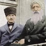 Mustafa Kemal'in Askerliği