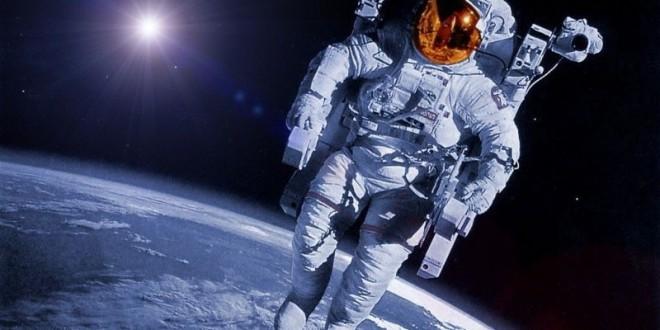 Uzay Nedir Kısaca özeti