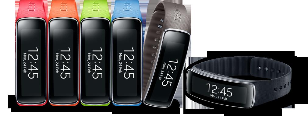 Samsung Gear Fit Fiyatı ve Özellikleri