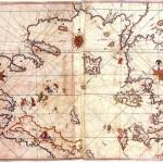Adalar Denizi ( Kitab-ı Bahriye - Piri Reis )